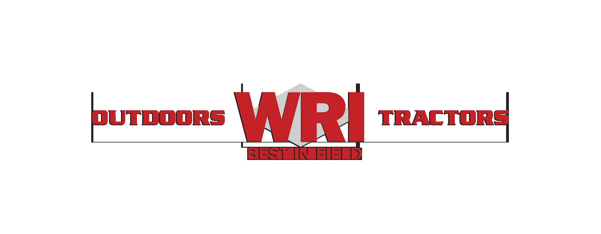 Woods® GBC48 Box Scraper | WRI Tractors